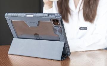 "Bao da Nillkin Bumper Leather Case Pro iPad 10.9"""